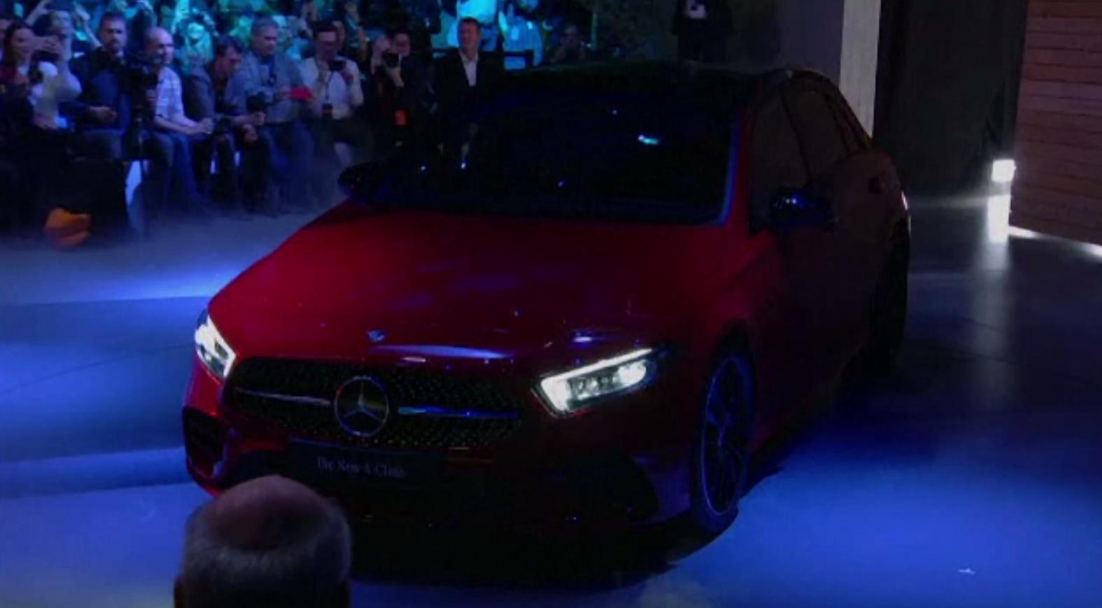 Mașinile electrice, vedete la salonul auto de la Geneva din acest an