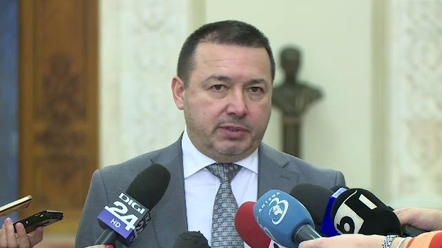"""Cătălin Rădulescu, PSD: """"Faptele de corupţie să fie în ordonanţa de graţiere şi amnistie"""