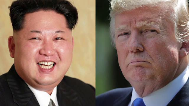 """Gest sfidător al lui Kim Jong-un. """"Coreea de Nord e prea ocupată să facă plutoniu"""""""