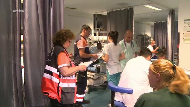 """Sufocați de pacienți și de birocrație. 50% din medicii români suferă de """"burnout"""""""