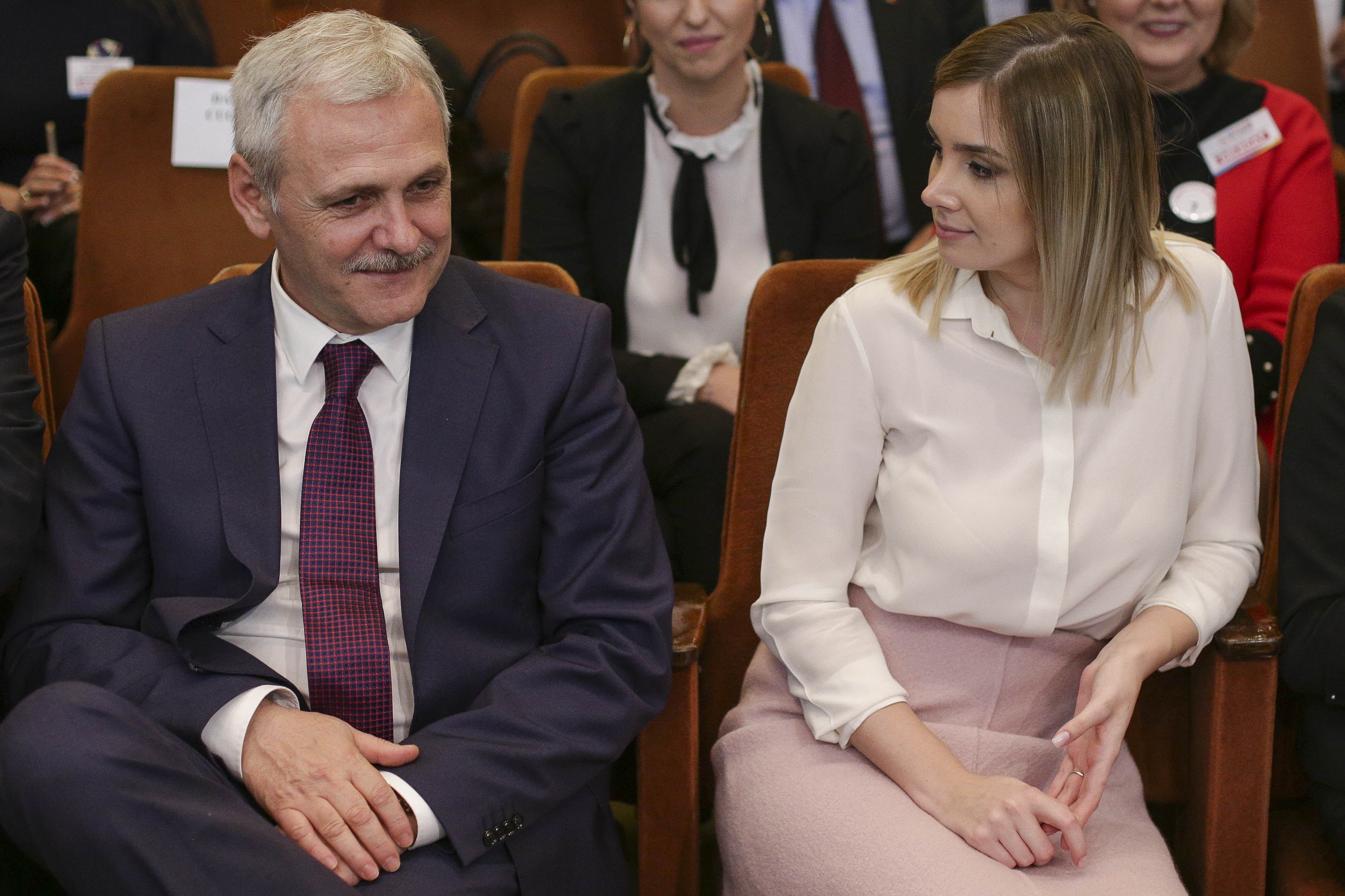 Bat clopote de nuntă în PSD. Liderii partidului vorbesc despre căsătoria lui Dragnea