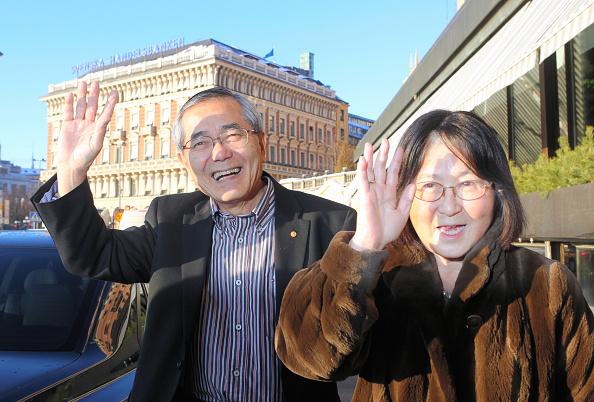Profesor japonez laureat cu premiul Nobel, spitalizat în SUA. Soţia sa, găsită moartă
