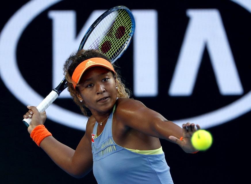 Naomi Osaka, jucătoarea care a eliminat-o pe Simona Halep, a câştigat turneul de la Indian Wells