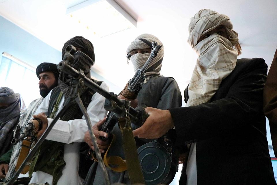 Un lider militar taliban de rang înalt a fost ucis de o dronă americană