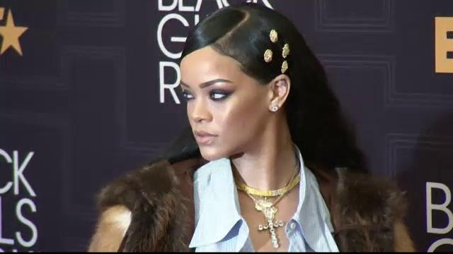 Rihanna, în război cu Snapchat! Reclama de prost gust care a deranjat-o teribil pe artistă
