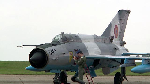 Forţele Aeriene SUA trimit trupe în România. Un comandament NATO ar putea fi înființat