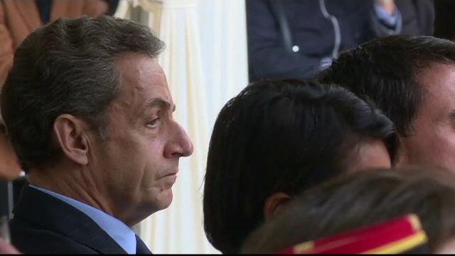 """Sarkozy, inculpat pentru """"asociere de răufăcători"""" în dosarul finanţării libiene a campaniei sale"""