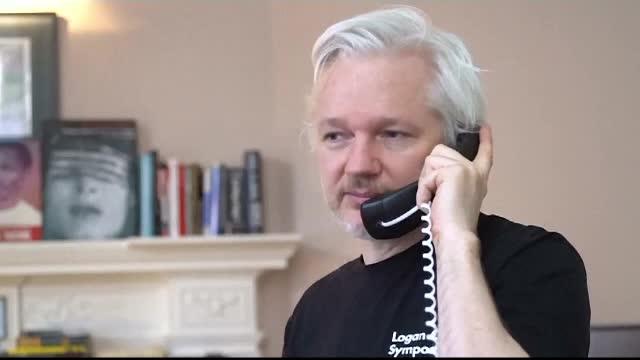 Julian Assange, lăsat fără internet de Ecuador. Fondatorul WikiLeaks a încălcat un acord semnat în 2017