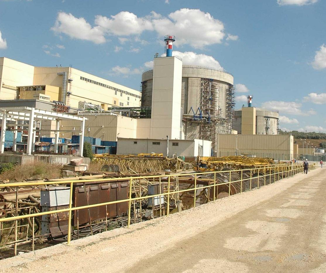 România va avea încă două reactoare nucleare la Cernavodă, cu finanțare americană