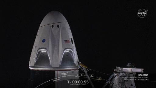 Misiune istorică SpaceX, sâmbătă. Patru astronauți zboară spre Stația Spațială Internațională