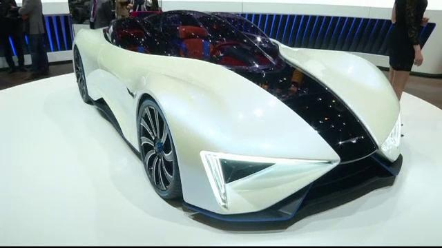 Surprize la Salonul Auto de la Geneva. 2019 e anul maşinii electrice