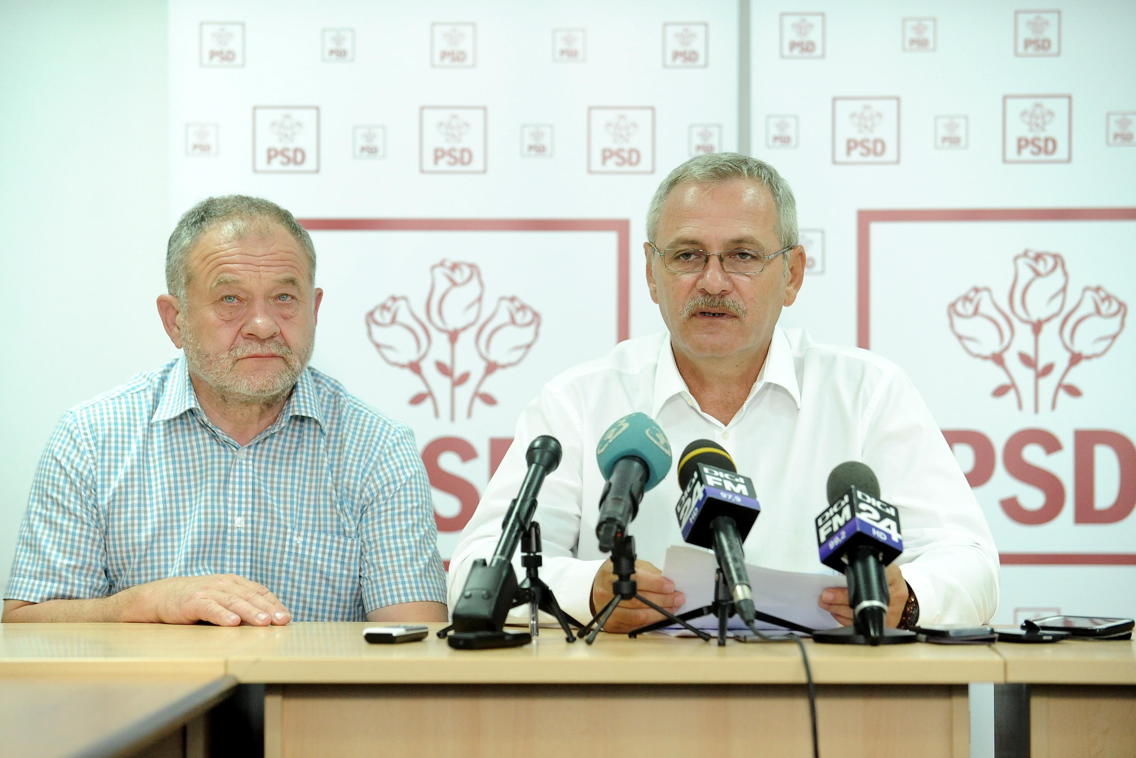 Scandal monstru cu liderul PSD Vaslui: Vreţi să ne luăm la bătaie? Nu port mască