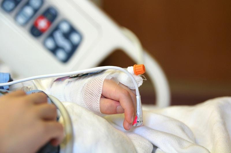 Pintea: Încă 2 copii au fost internaţi la Spitalul Gr. Alexandrescu cu stafilococ auriu