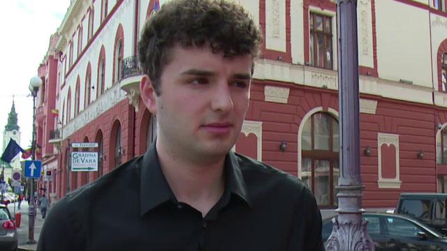 Victoraș Micula ar fi intrat în baza de date a Poliției Române şi s-ar fi dat drept agent