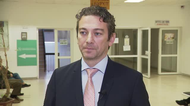 Medicul Radu Zamfir a fost numit consilier onorific al ministrului de Interne, Marcel Vela