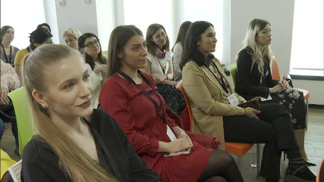 Zeci de antreprenoare susțin că s-au lovit de discriminare la locul de muncă