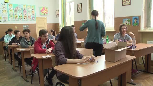 SIMULARE Evaluare Națională 2019, SUBIECTE ȘI BAREM LIMBA ROMÂNĂ Clasa a VII-a