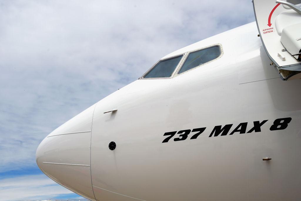 Europa va ridica în ianuarie restricţiile de zbor impuse avioanelor Boeing 737 MAX