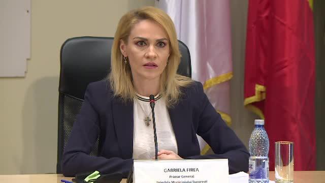 Gabriela Firea: Au câştigat prin fraudă; voi merge mai departe în Justiţie