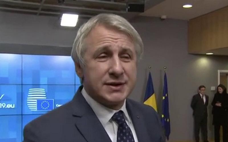 Eugen Teodorovici iese la atac după declarațiile ALDE. Acuză un șantaj