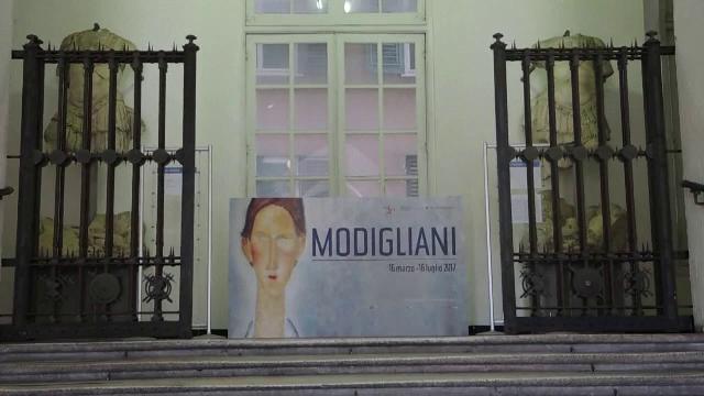 Cum au fost păcăliți admiratorii pictorului Modigliani, în cadrul unei expoziții