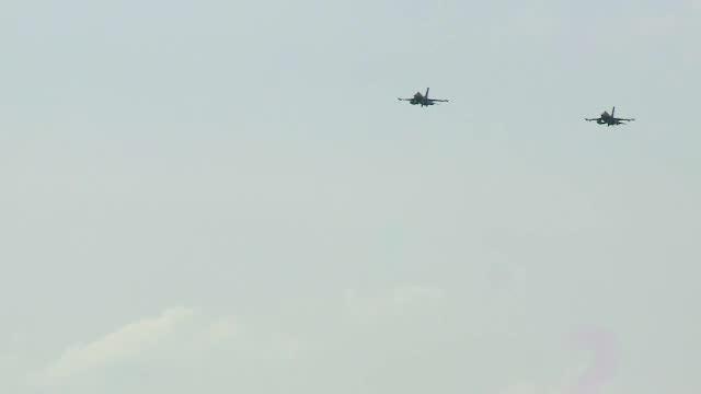 Avioanele F-16 Fighting Falcon au intrat sub comandă națională. Mesajul premierului