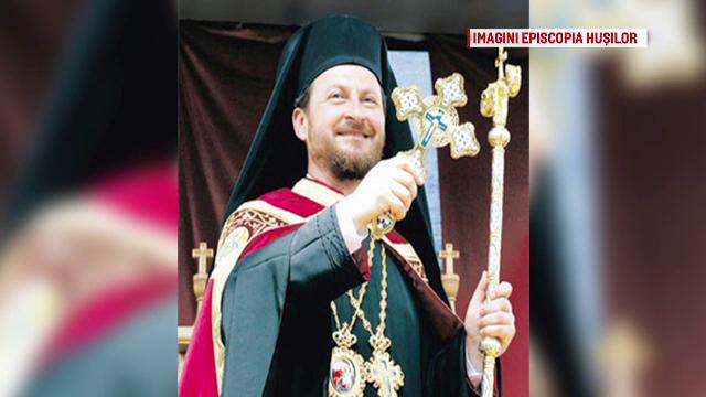 Pedeapsa primită de preoții care l-au șantajat cu filmări intime pe fostul episcop al Hușilor