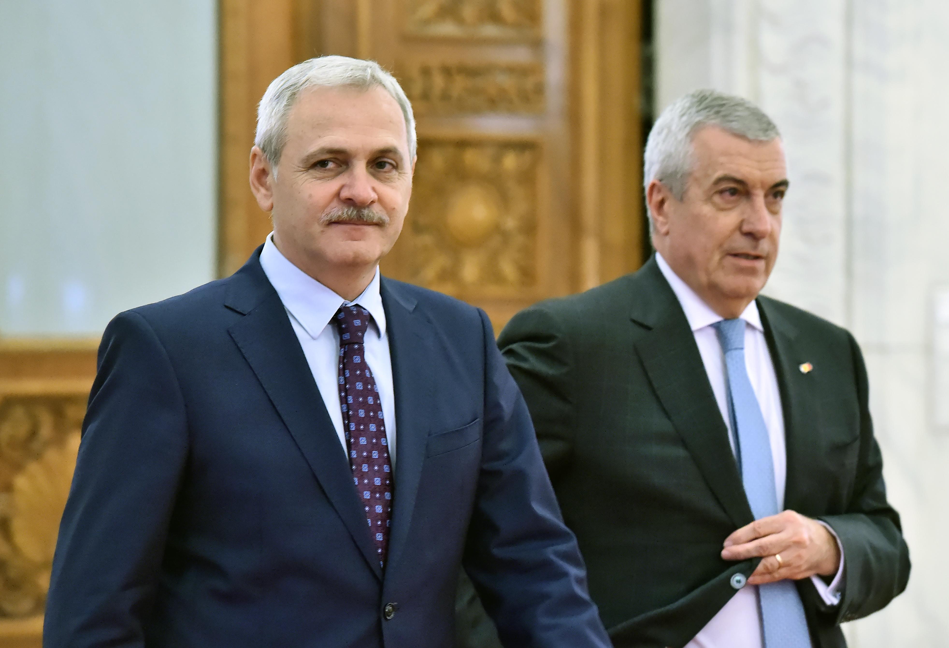 PSD își anunță candidatul la prezidențiale chiar în seara alegerilor europarlamentare