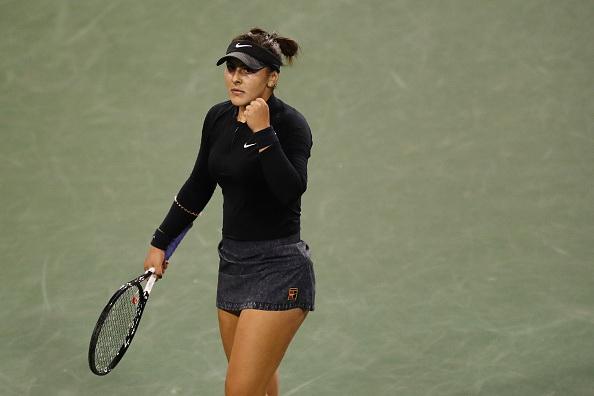 Cine este Bianca Andreescu, câștigătoarea trofeului de la Indian Wells 2019