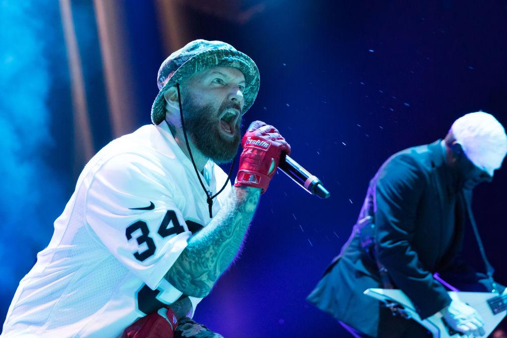 Trupa americană Limp Bizkit va concerta la Electric Castle. Lista numelor noi confirmate