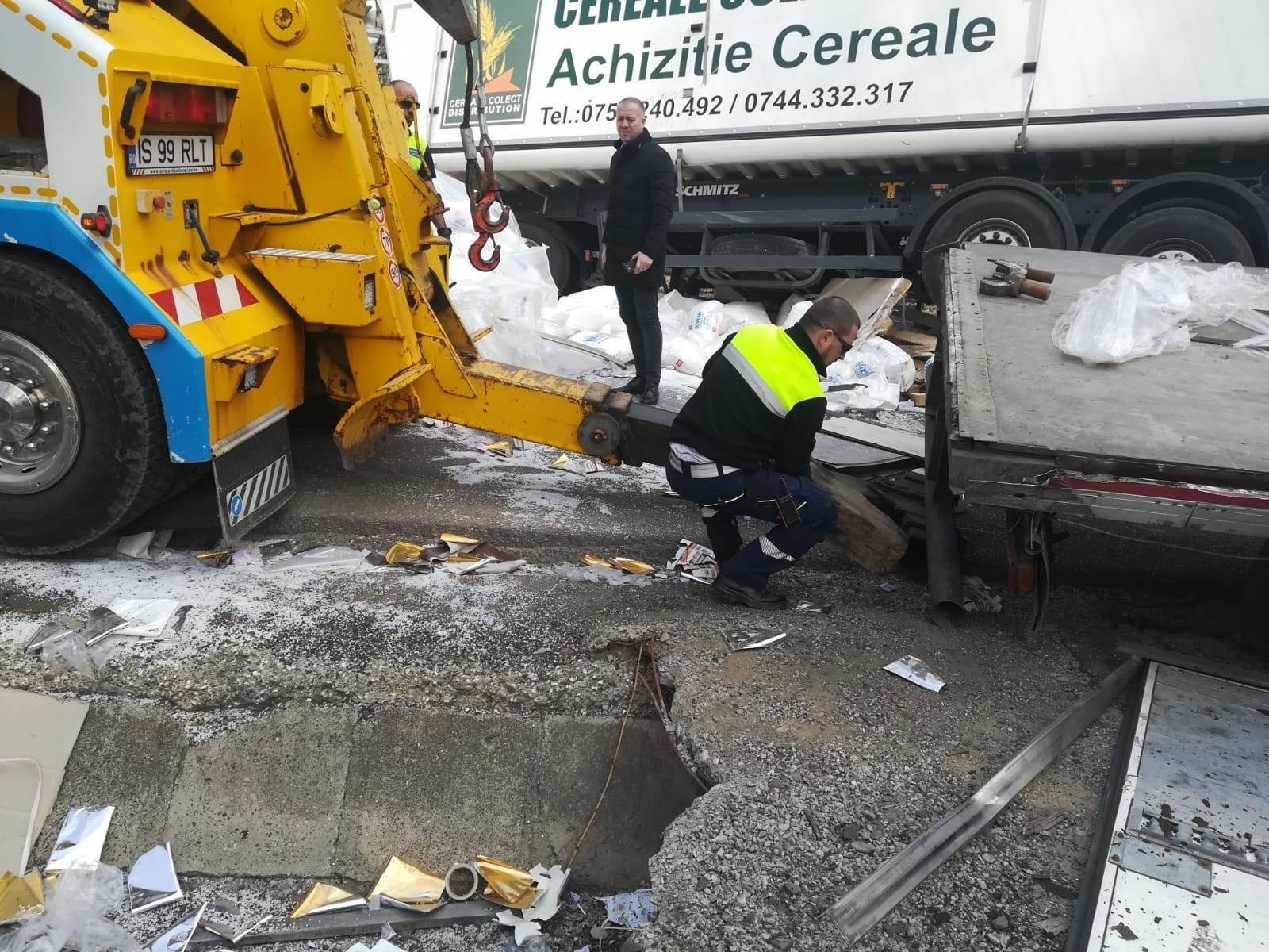 România, în top la numărul de accidente rutiere mortale. Guvernul caută soluții