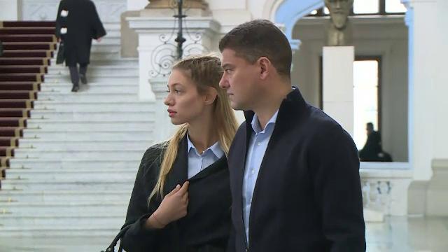 Zi decisivă în procesul în care Cristian Boureanu a fost acuzat că a lovit un polițist