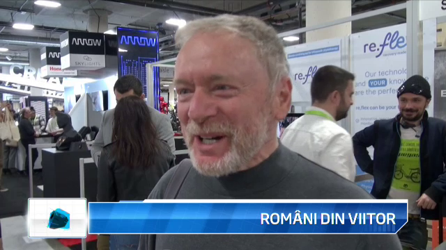 iLikeIT. Cine este românul care a inventat DVD-ul, iar acum e celebru în Silicon Valley