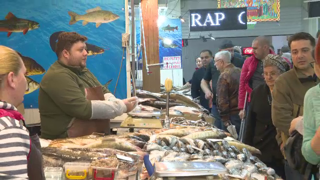 Prima dezlegare la pește din postul Paștelui. De unde vine această tradiție