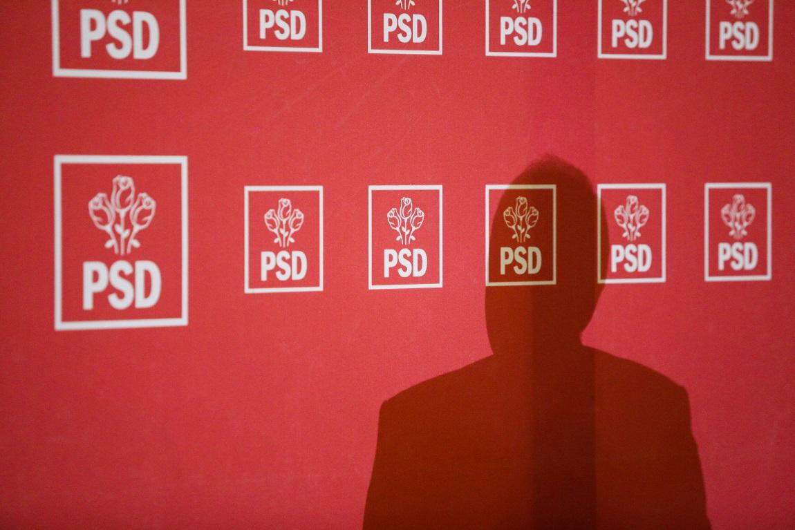 Congres PSD pentru desemnarea candidatului la prezidenţiale, pe 3 august