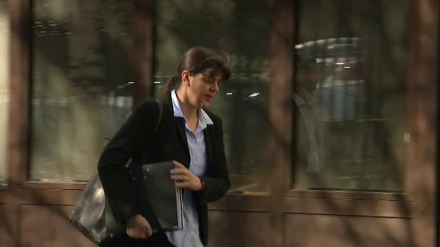 Laura Kovesi a câștigat și al doilea proces cu Inspecţia Judiciară