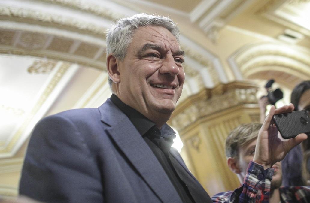 Mihai Tudose: Alegeri în septembrie? Poate-n capul vreunui Mickey Mouse reactivat