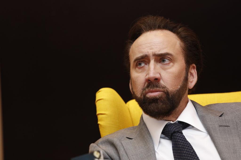 S-a aflat motivul pentru care Nicolas Cage a cerut anularea căsătoriei după 4 zile
