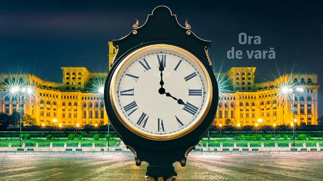 """ORA DE VARĂ 2019. Cum ne afectează schimbarea orei: """"Poate să apară starea de depresie"""""""