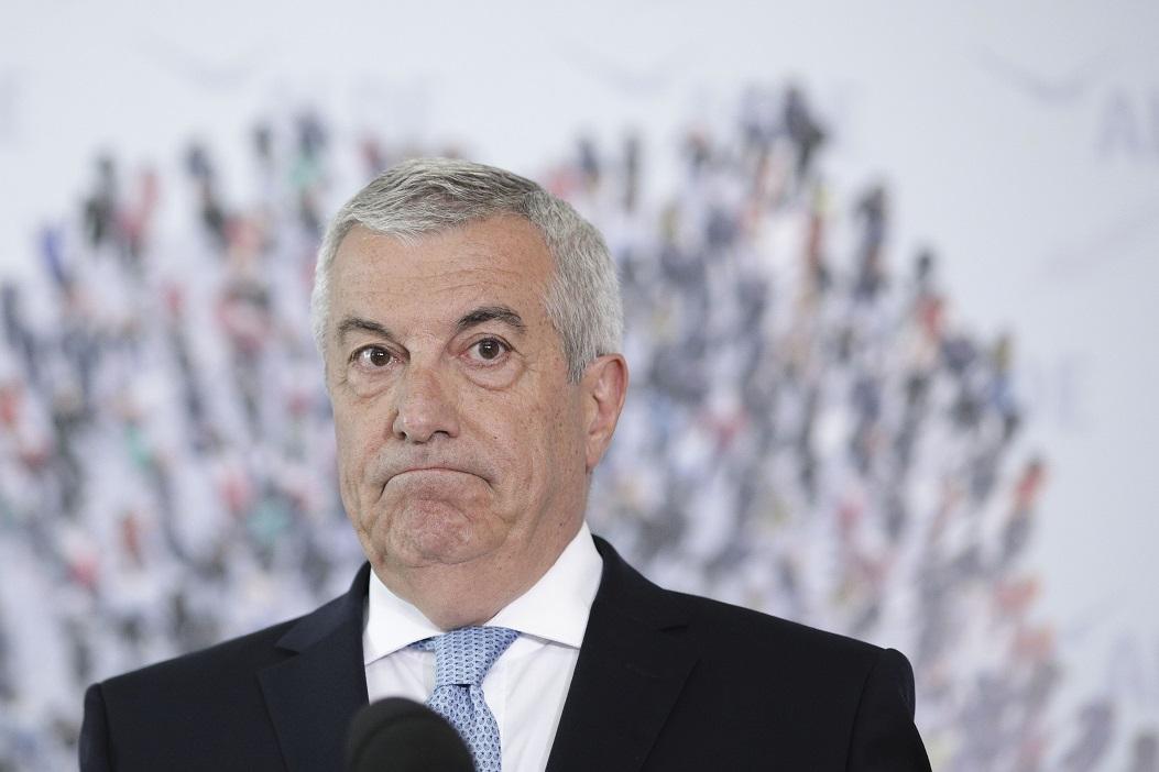 Începe judecata pe fond în dosarul lui Călin Popescu Tăriceanu. De ce este acuzat