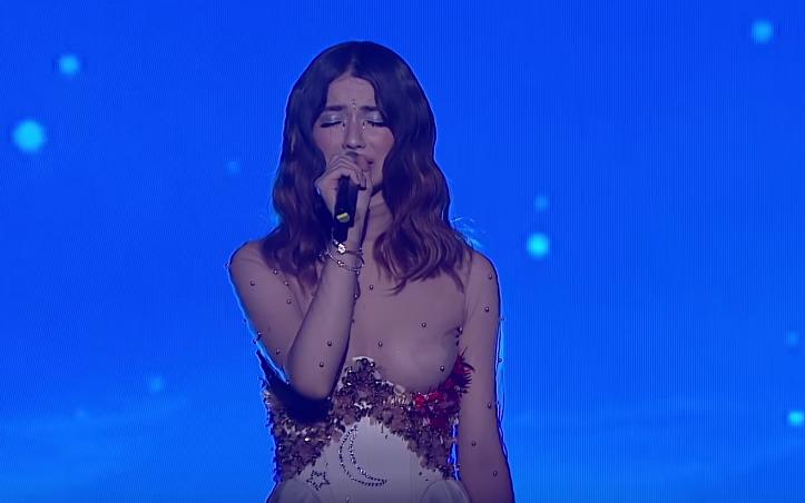 "Roxen va reprezenta România la Eurovision 2020 cu piesa ""Alcohol You"". VIDEO"