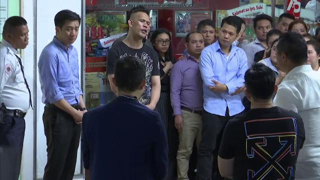 Nemulțumit că a fost concediat, un bărbat din Filipine a luat 30 de ostatici în mall