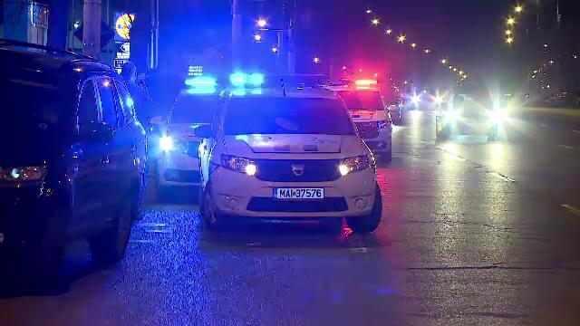 Ce a pățit un bărbat din București care făcea ''farse'' oamenilor, tușindu-le în față