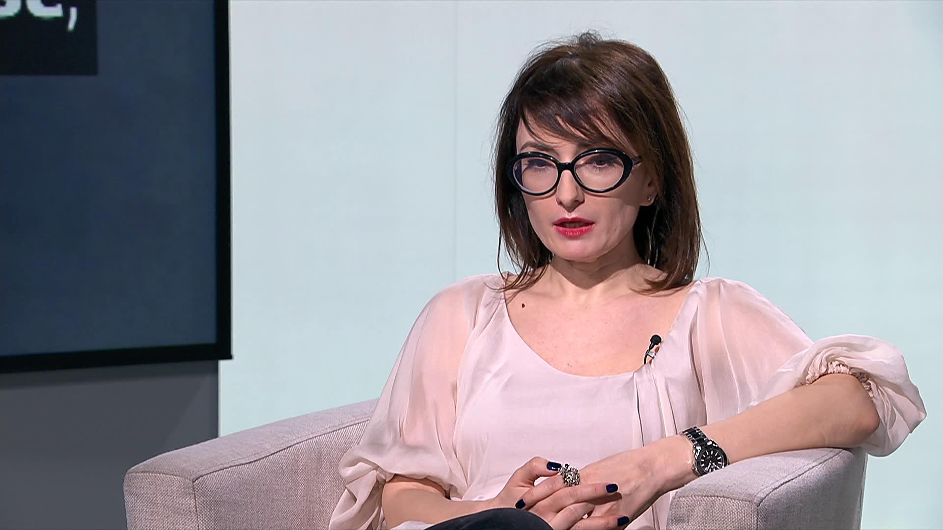 """""""România, știi bine"""", episodul 30, cu Paula Herlo. Povești nespuse la TV despre Călărași"""