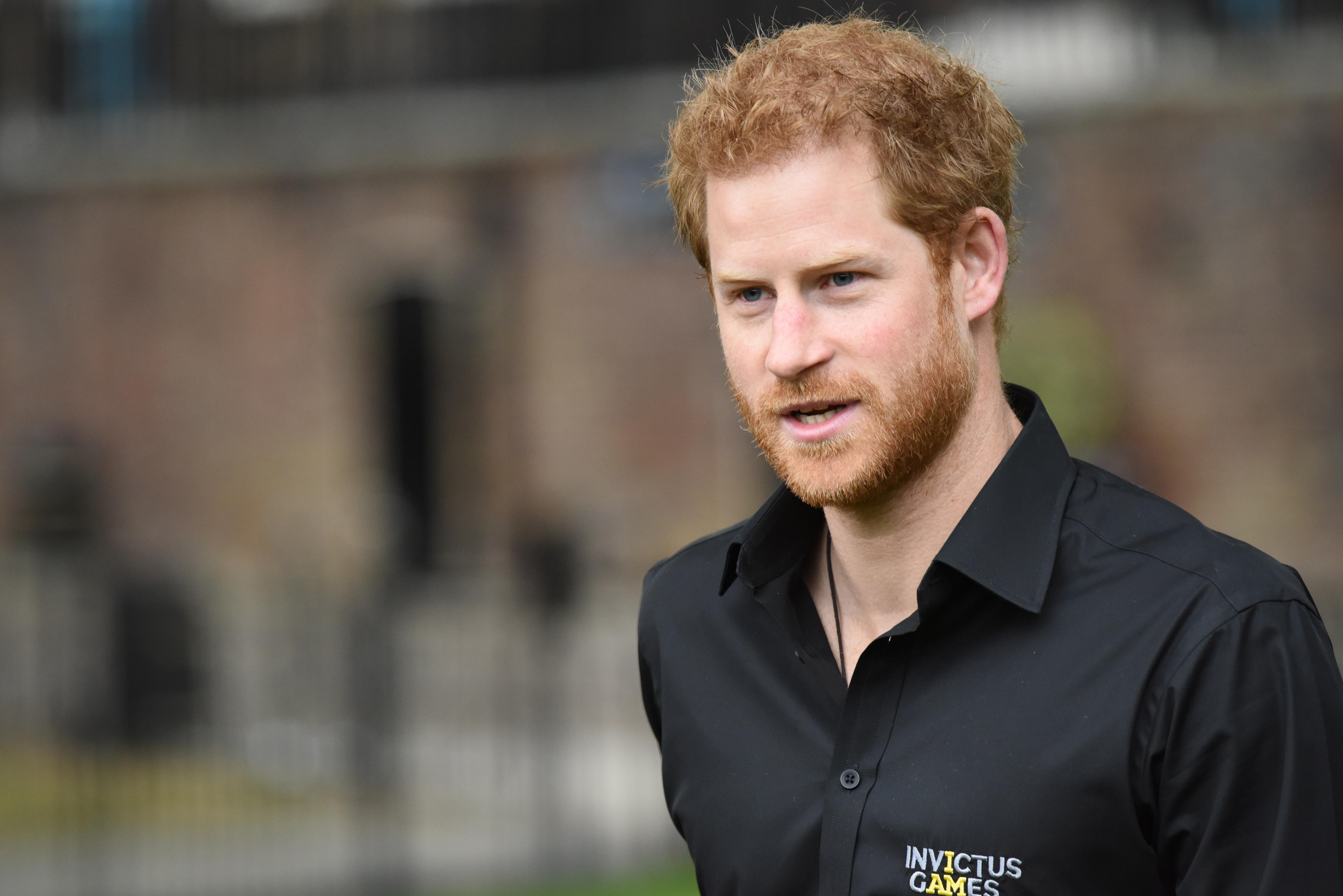 Prinţul Harry a devenit membru al unei comisii care luptă împotriva dezinformării