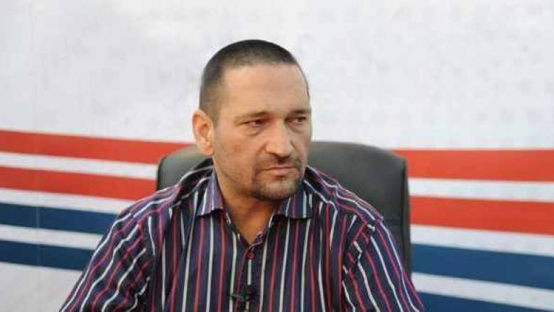 Berbeceanu va fi schimbat din funcția de prefect al Capitalei. Cine este propunerea USR-PLUS