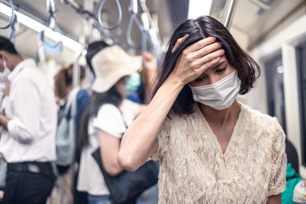 Riscurile cauzate de pandemia de COVID-19. Criza poate scoate ce-i mai rău din umanitate
