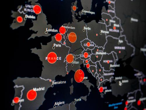 Analiză: Evoluția Covid-19 în România și în lume până pe 19 octombrie