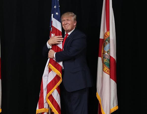 Wall Street Journal: Donald Trump a discutat despre înfiinţarea unui nou partid