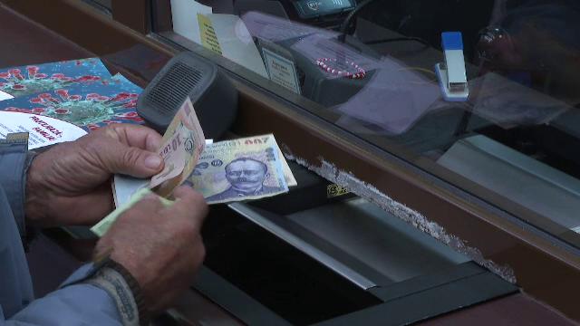 """""""Super leii"""", banii falși aproape imposibil de identificat. """"Cele mai bune falsuri din istoria României"""""""